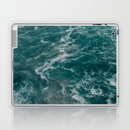 Strong tide Laptop & iPad Skin