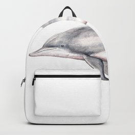 Tucuxi (Sotalia guianensis) Backpack
