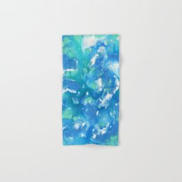Aquatic Sky Hand & Bath Towel