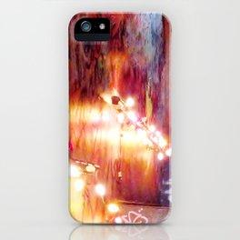 Kiosk-NYC iPhone Case
