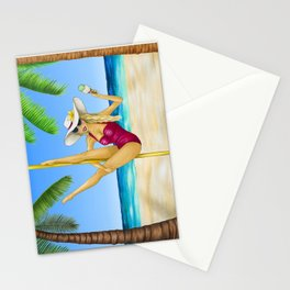 August 2017 Stationery Cards