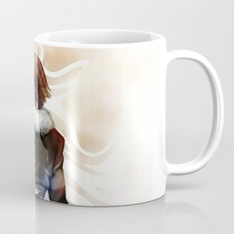 Squall and Rinoa - Griever Coffee Mug