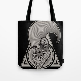 pico e gallo Tote Bag