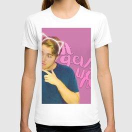 Shane Dawson - It Gets Worse T-shirt