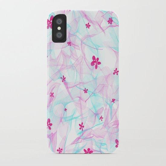 Summer soft iPhone Case