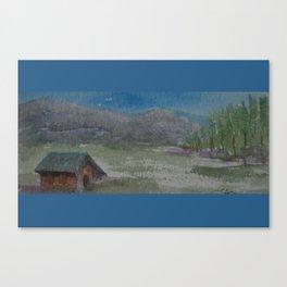 Dreaming MM151209p-12 Canvas Print