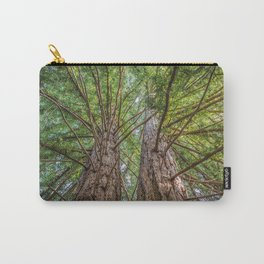 Redwoods in Big Sur Carry-All Pouch