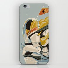 Cicada Squad iPhone Skin