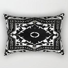 Sector 18 Rectangular Pillow
