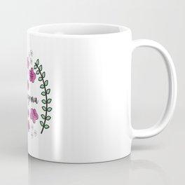 Chingona Coffee Mug