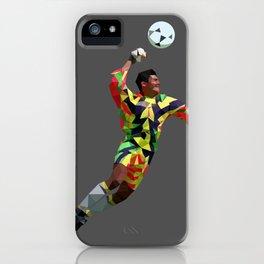 Brooody iPhone Case