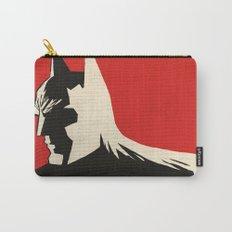Bat Noir Carry-All Pouch