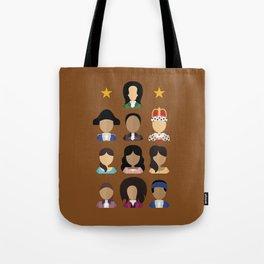 Hamilton Tote Bag
