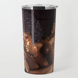 Golden Girl Travel Mug