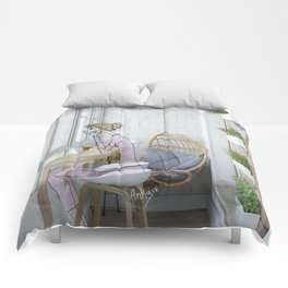 pijamas Comforters