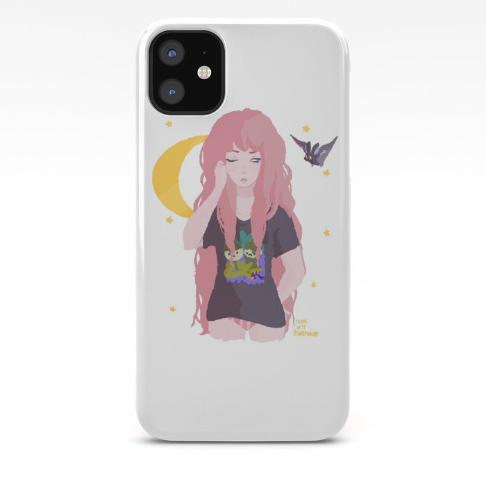 Bubbline iphone case