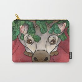 Baby Reindeer Carry-All Pouch
