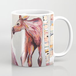 Eskimo Kiss Coffee Mug