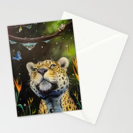 Juma's Dream Stationery Cards