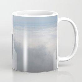 High, Chicago Coffee Mug