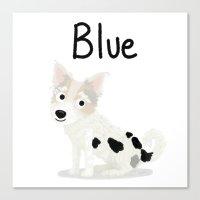 Custom Dog Art