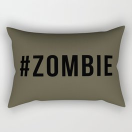 ZOMBIE Rectangular Pillow