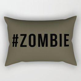 ZOMBIE Rectangular Pillow