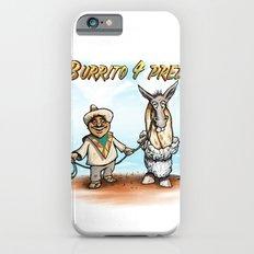 Burrito 4 Prez iPhone 6s Slim Case
