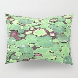 Nymphaeaceae Pillow Sham