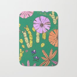 Baja California Bath Mat