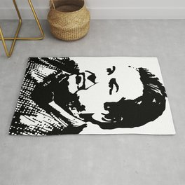 (Garry, Larry, Terry) Jerry Gergich Rug