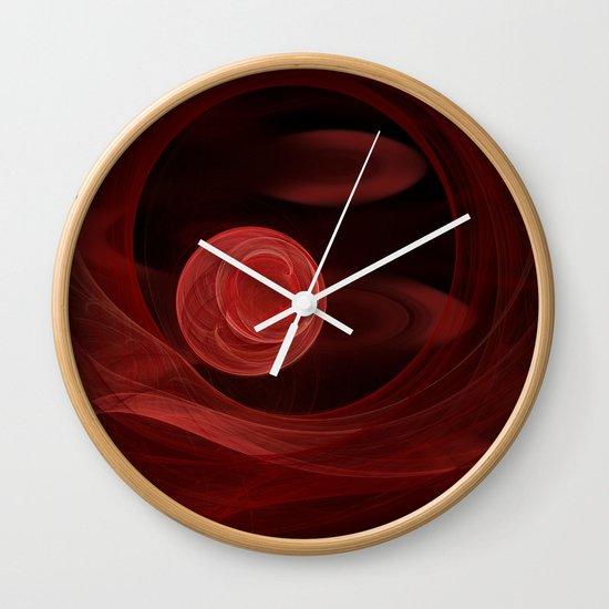 The Coming of Venus Wall Clock