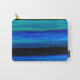 New World Oceans Carry-All Pouch