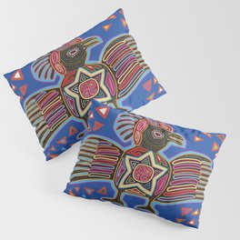 Panama Molas Pillow Sham