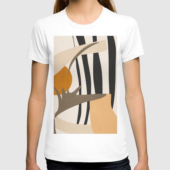 Abstract Art2 T-shirt