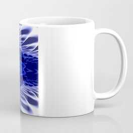 Blue bliss Coffee Mug