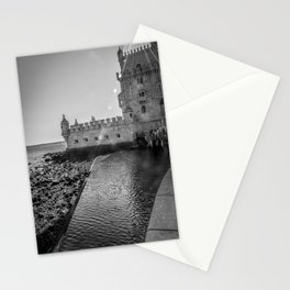 Matières Tower Lisbon Stationery Cards