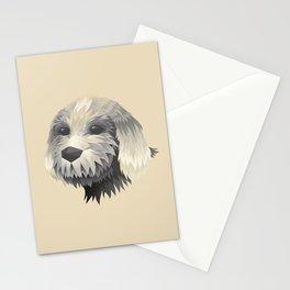 Cute Dog Stationery Cards