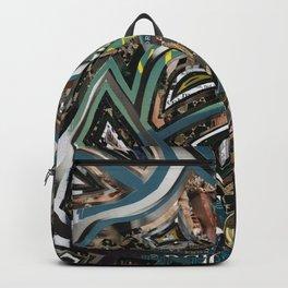 Traveling Dancer Backpack