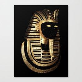 Psusennes MMXII Canvas Print