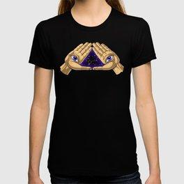 DMT Molecule Trip T-shirt