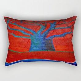 Ceiba Rectangular Pillow