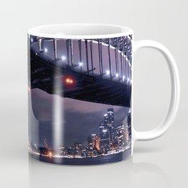 Iconic Sydney Coffee Mug