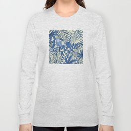 Tropical Paradise Pattern 5 Long Sleeve T-shirt