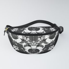 Dark Eye Fanny Pack