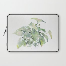 foglie I Laptop Sleeve