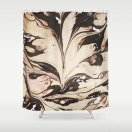 And All That's Best of Dark and Bright Shower Curtain