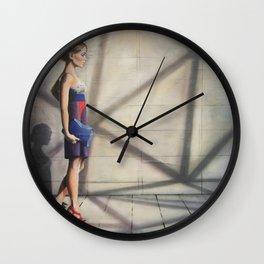 LE SOLEIL Wall Clock