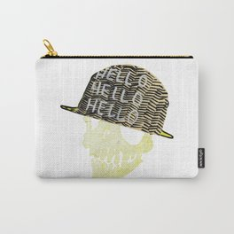 hell[o] Carry-All Pouch