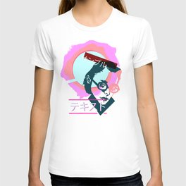 Vaporwave Fiance' T-shirt